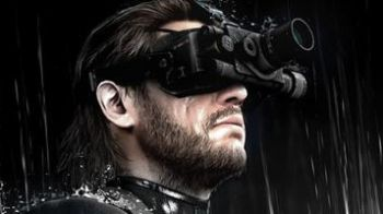 Metal Gear Solid: Ground Zeroes ha più scenari open world