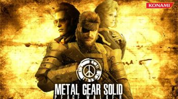 Metal Gear Solid HD Collection: trailer di lancio italiano