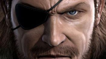 Metal Gear Solid: Peace Walker HD rimosso dai Games on Demand Xbox