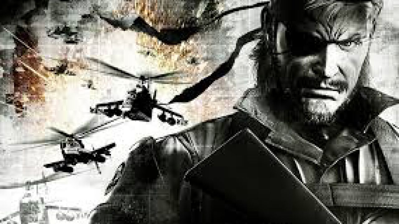 Metal Gear Solid: Peace Walker incontra Assassin's Creed