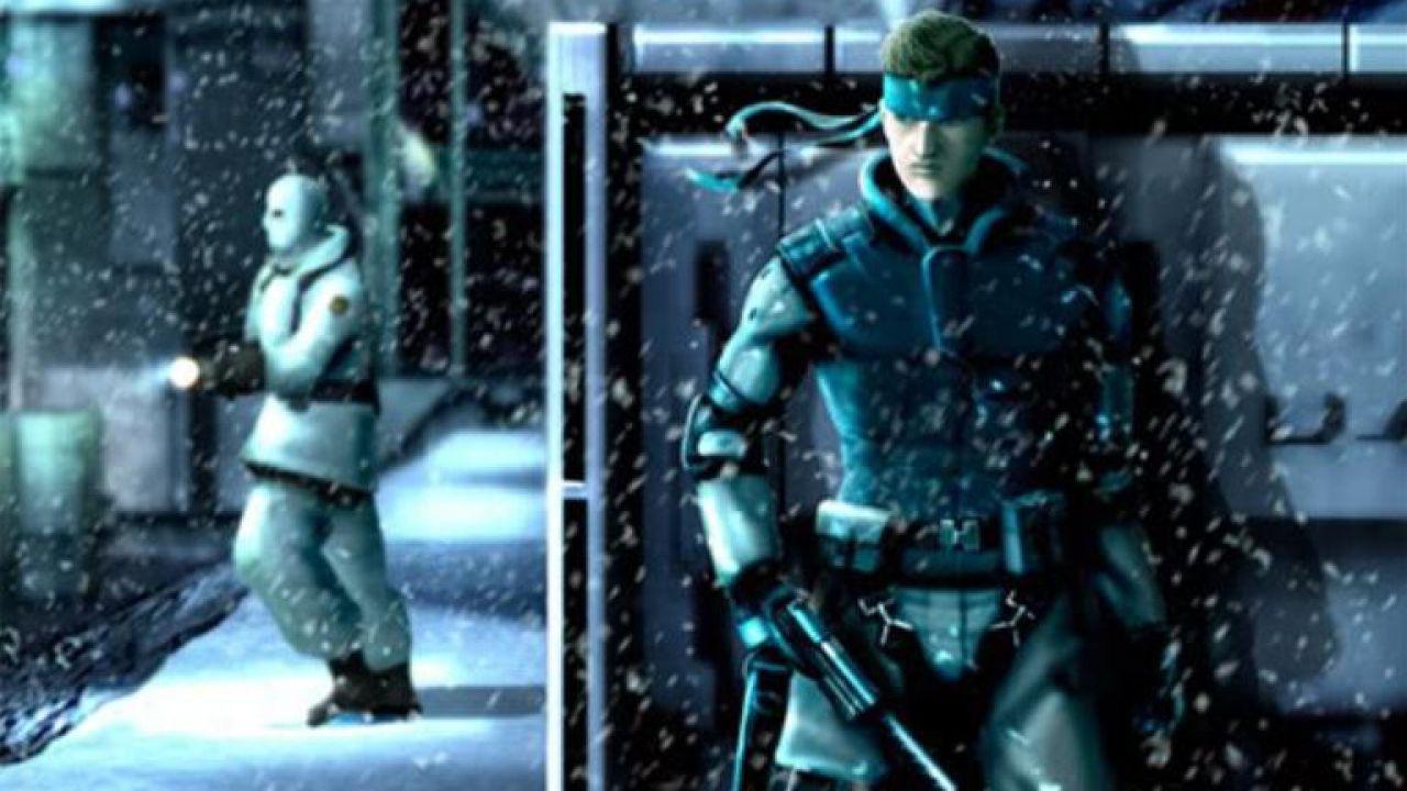 Metal Gear Solid Remake e acquisizione da parte di Sony nel futuro di Bluepoint?