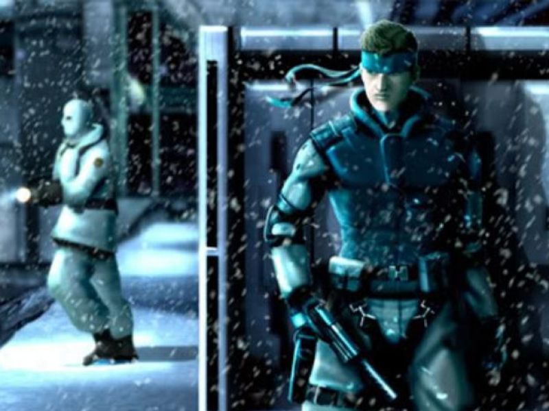 Metal Gear Solid Remake and Sony acquisition in the future of Bluepoint?