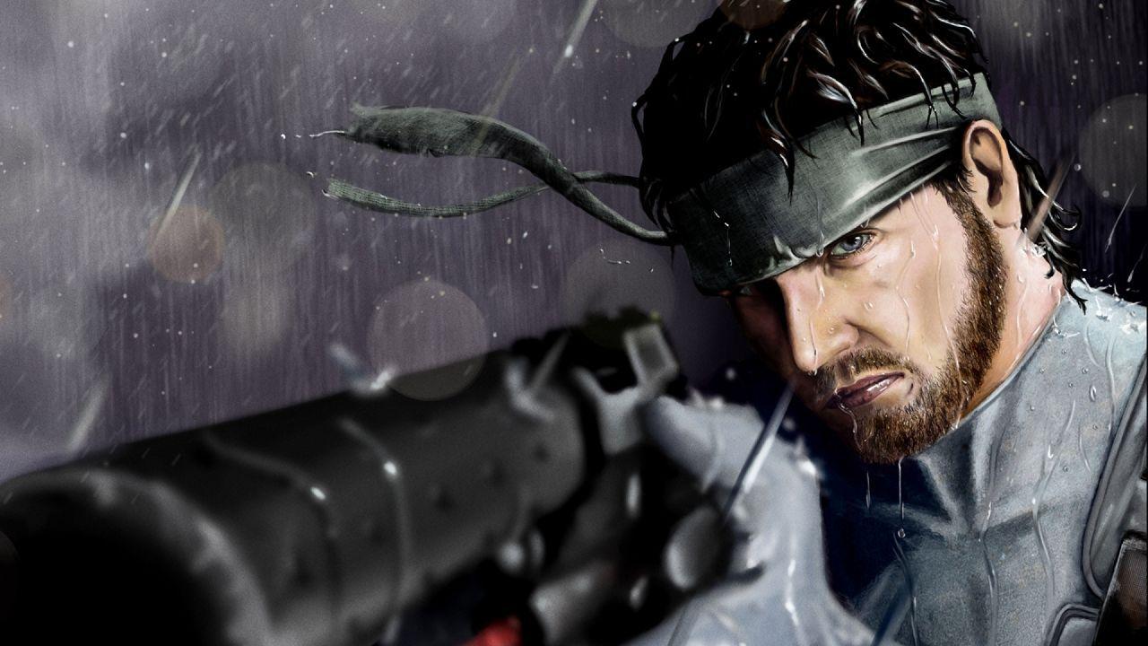 Metal Gear Solid Remake, Bluepoint al lavoro da 3 anni: parla il leaker di God of War 2!