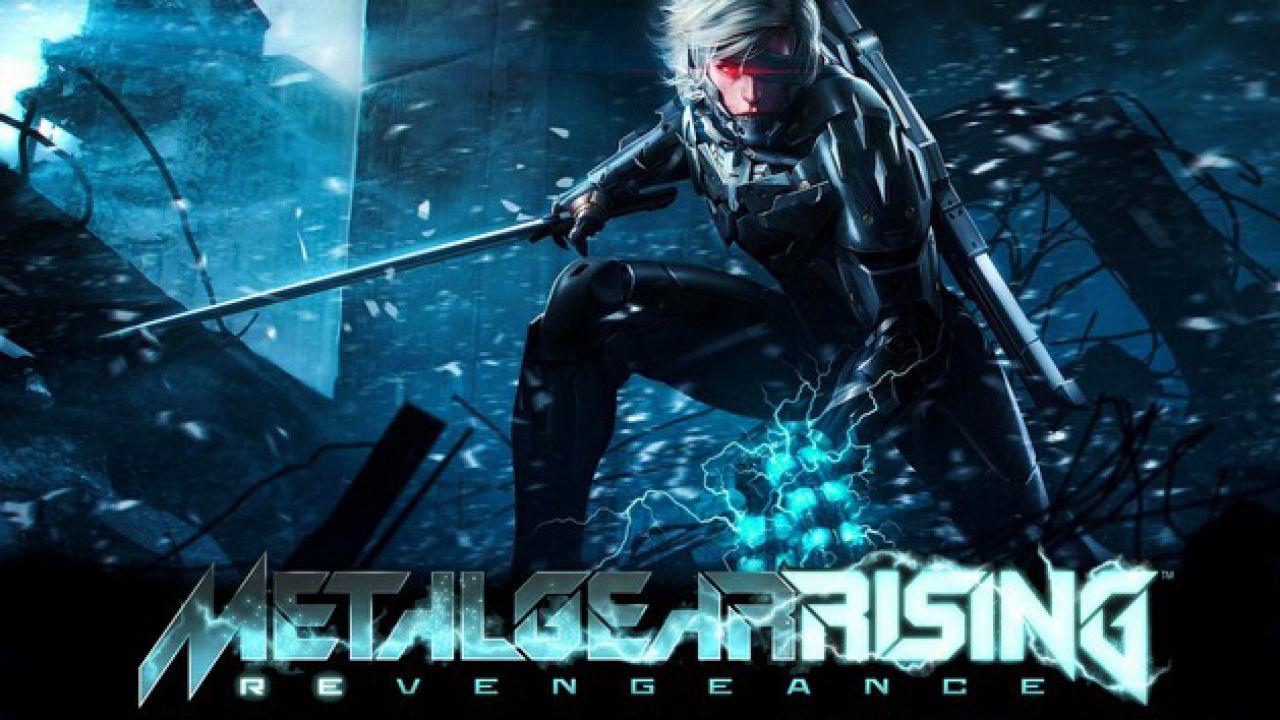 Metal Gear Solid Rising: Kojima visiterà il GAME Westfield di Londra il giorno del lancio