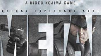Metal Gear Solid: The Legacy Collection in arrivo a luglio negli Stati Uniti