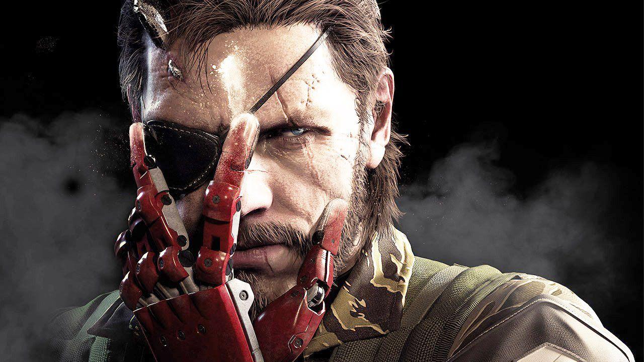 Metal Gear Solid V: Il Phantom Limb verrà mostrato all'inaugurazione del BDYHAX