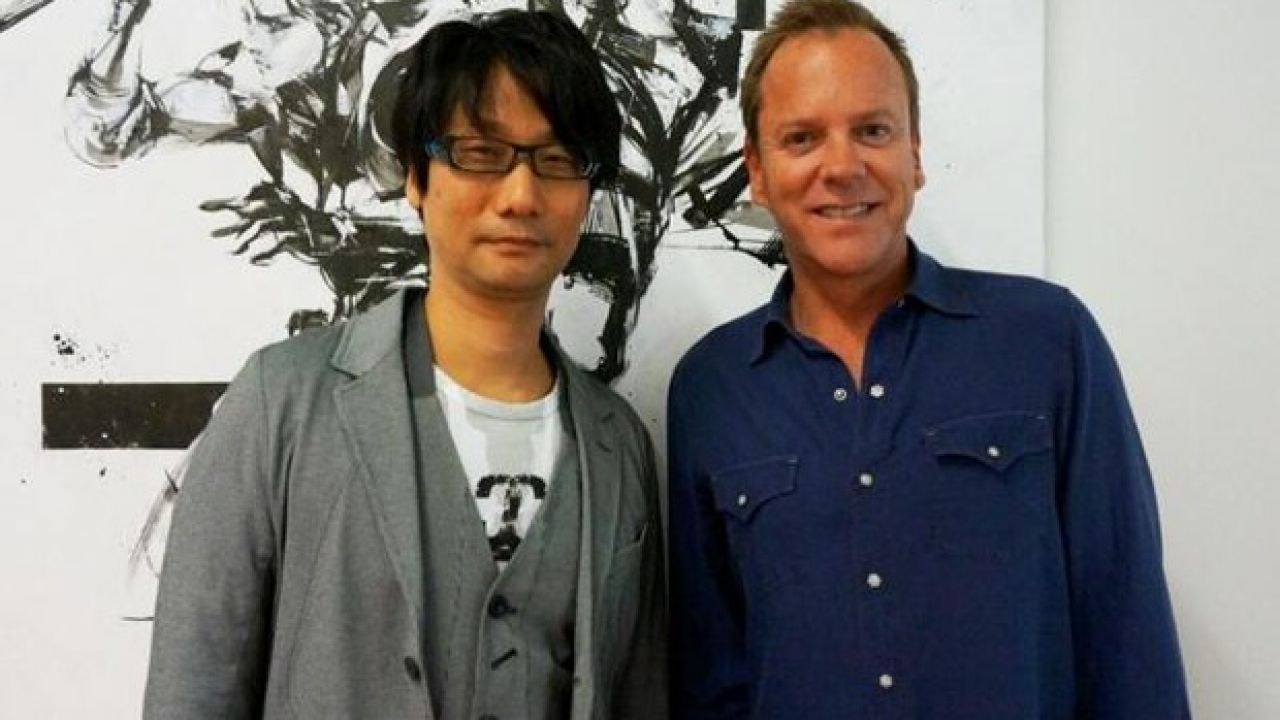 Metal Gear Solid V: The Phantom Pain - all'E3 sarà mostrato il gameplay