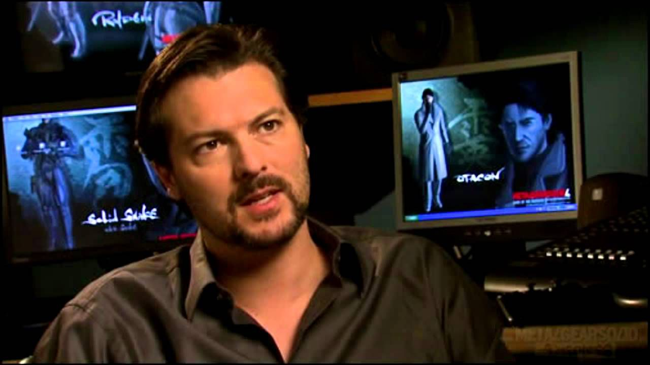 Metal Gear Solid V The Phantom Pain: David Hayter svela ulteriori retroscena sul suo allontanamento