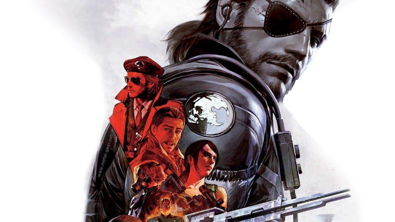 Metal Gear Solid V The Phantom Pain: gli MB Coins hanno adesso una scadenza