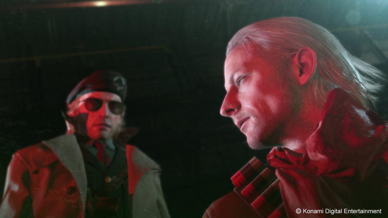 Metal Gear Solid V The Phantom Pain: Konami chiede ai giocatori di non fare spoiler