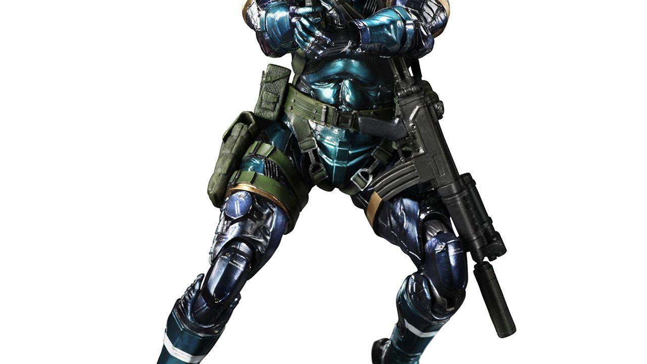 Metal Gear Solid V: The Phantom Pain, un nuovo personaggio sarà rivelato presto, dettagli su Quiet