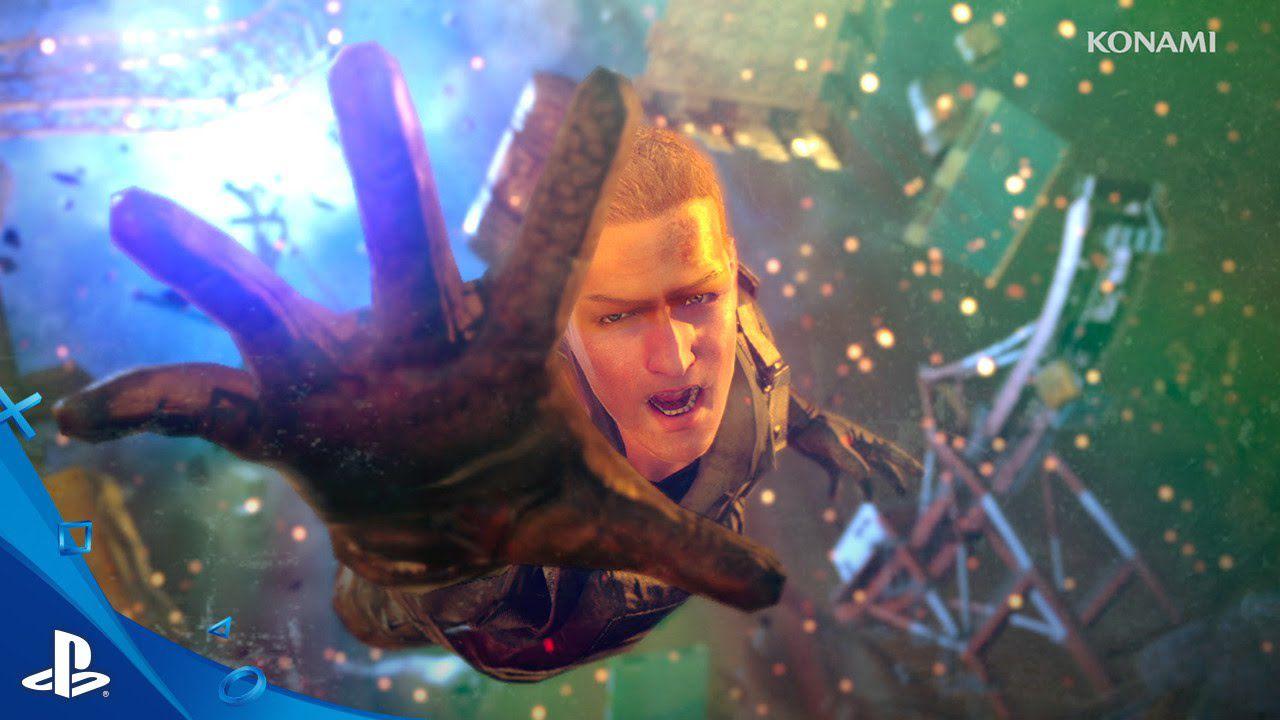 Metal Gear Survive: Konami ci spiega il trailer