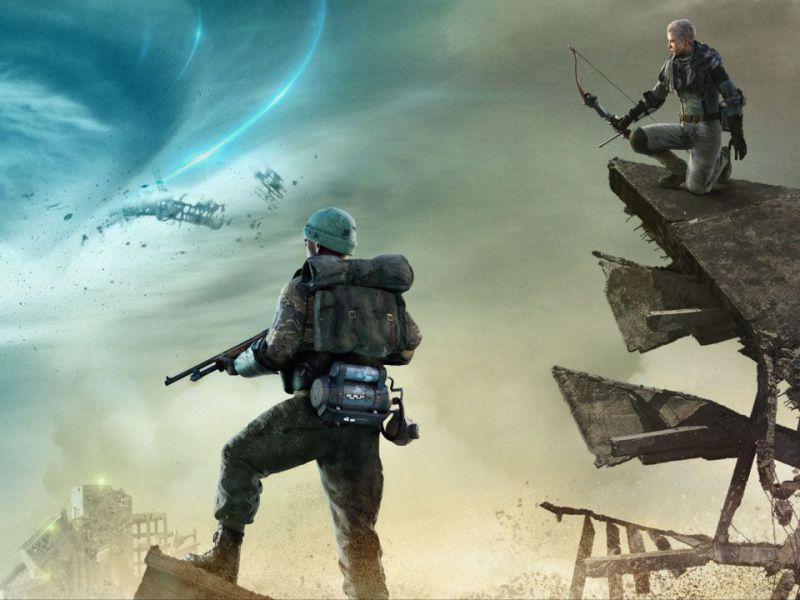 Metal Gear Survive: la patch 1.04 con le nuove missioni cooperative è ora disponibile