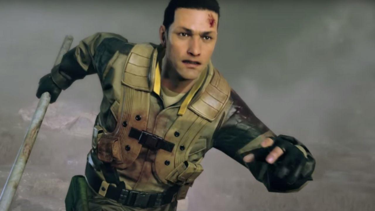 Metal Gear Survive: Il responsabile della community dice la sua