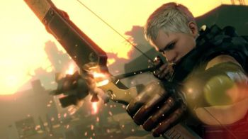 Metal Gear Survive si mostra in azione con il primo video di gameplay