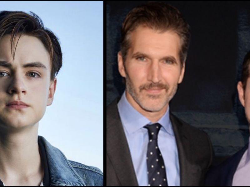 Metal Lords, anche Jaeden Martell nel film di Benioff e Weiss: ecco il resto del cast