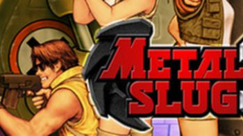 Metal Slug 3 annunciato per PlayStation 3, PlayStation 4 e PS Vita