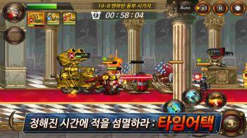 Metal Slug Revolution pubblicizzato da due cosplayer