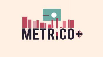Metrico+ arriva su Xbox One, Ps4 e PC ad Agosto