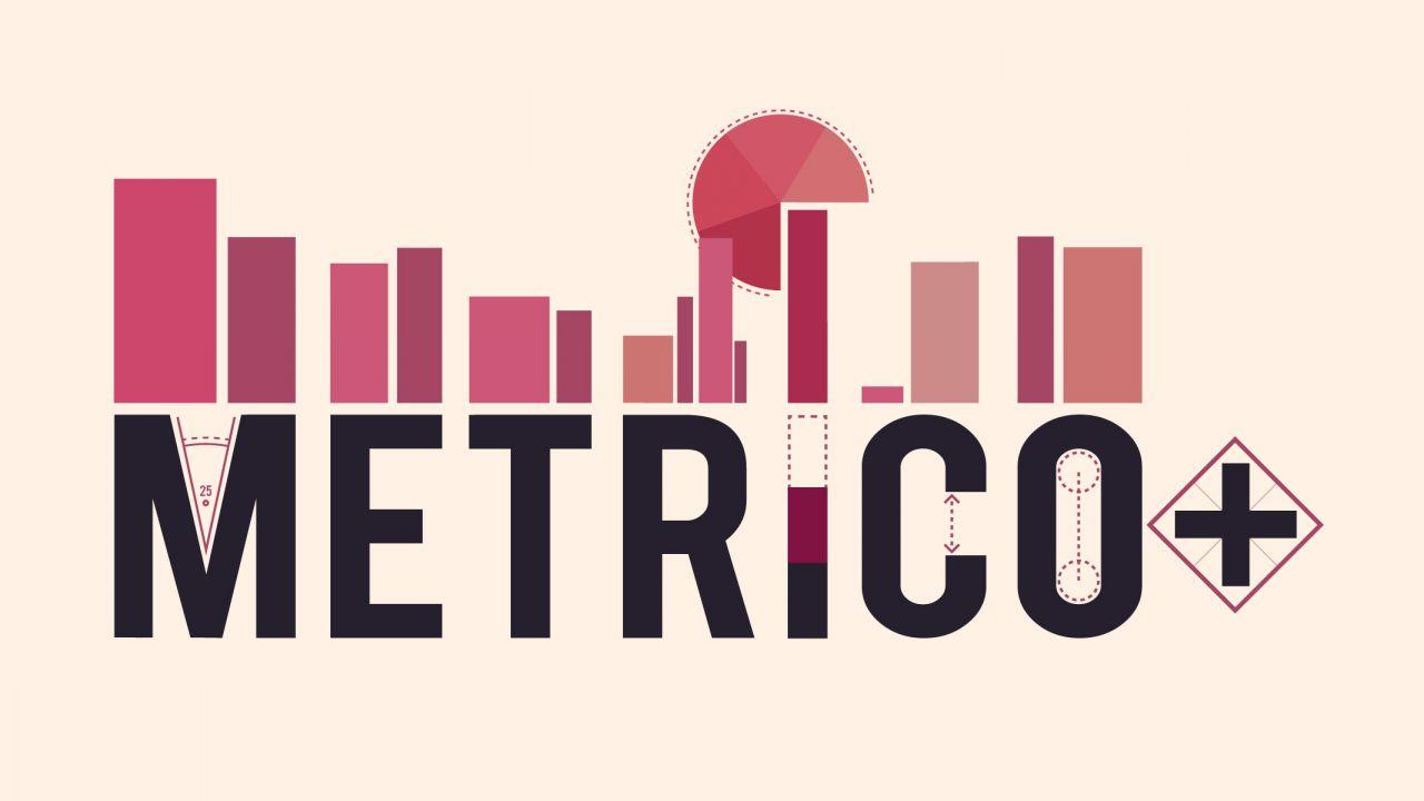 Metrico+ ha il platino e nuovi trofei aggiuntivi