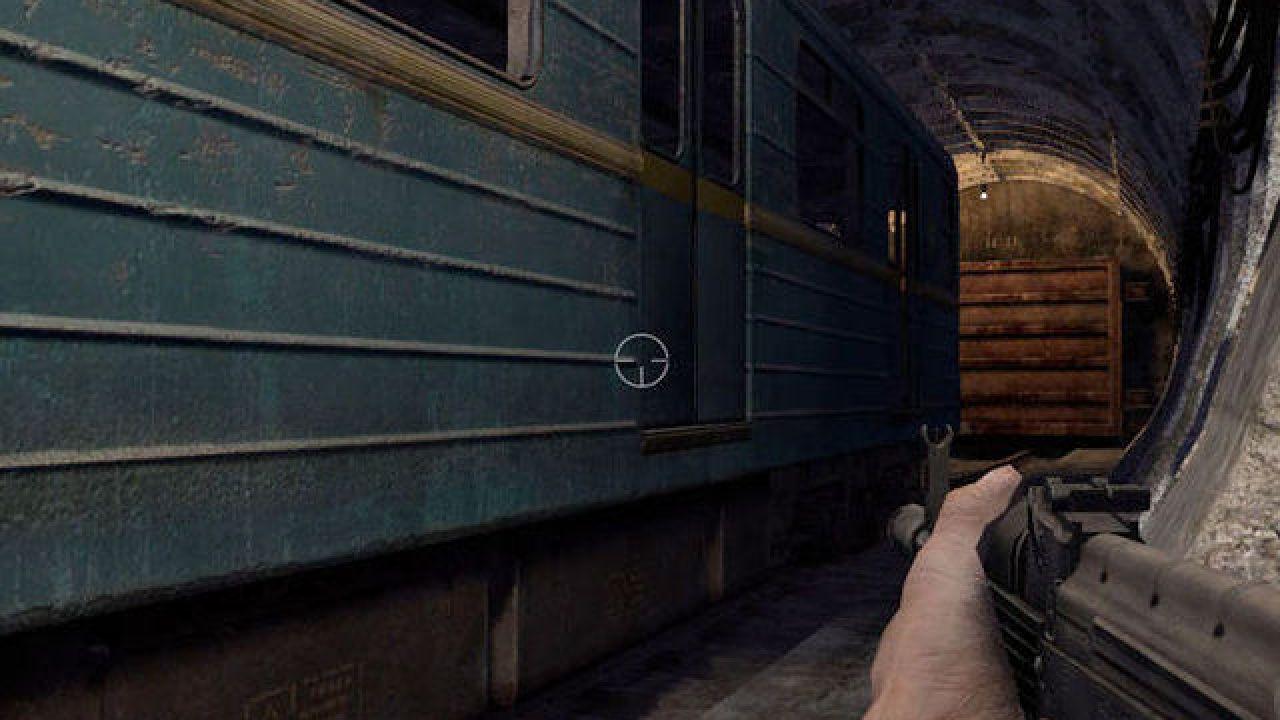Metro 2033, il DLC 'Ranger Pack' in dettaglio
