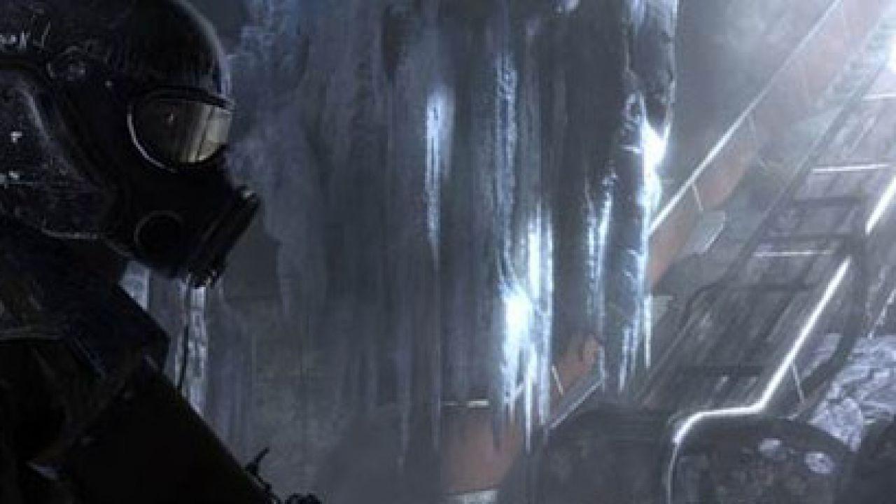 Metro 2033 in offerta su Steam a 9,99€