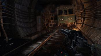 Metro 2033 in regalo sull'Humble Store