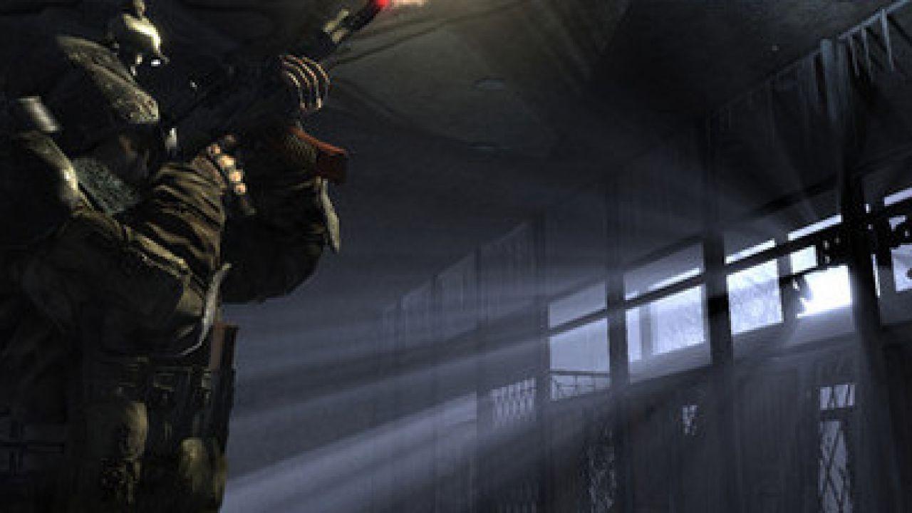 Metro 2033 a soli 2,49€ su Steam, solo per oggi!