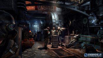 Metro: 4A Games lavora a nuovi giochi del franchise