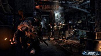 Metro Last Light Complete Edition in arrivo su PC e PlayStation 3?