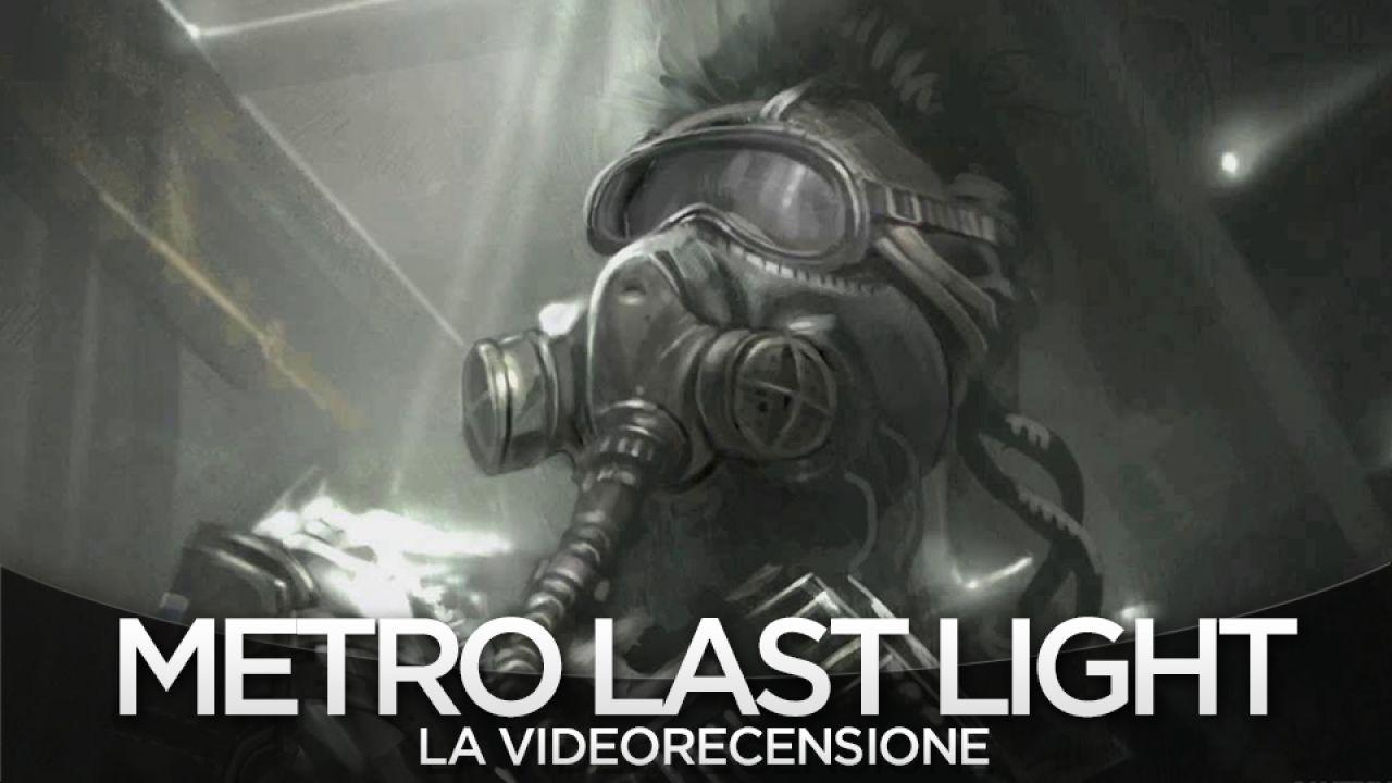 Metro: Last Light disponibile anche su Linux
