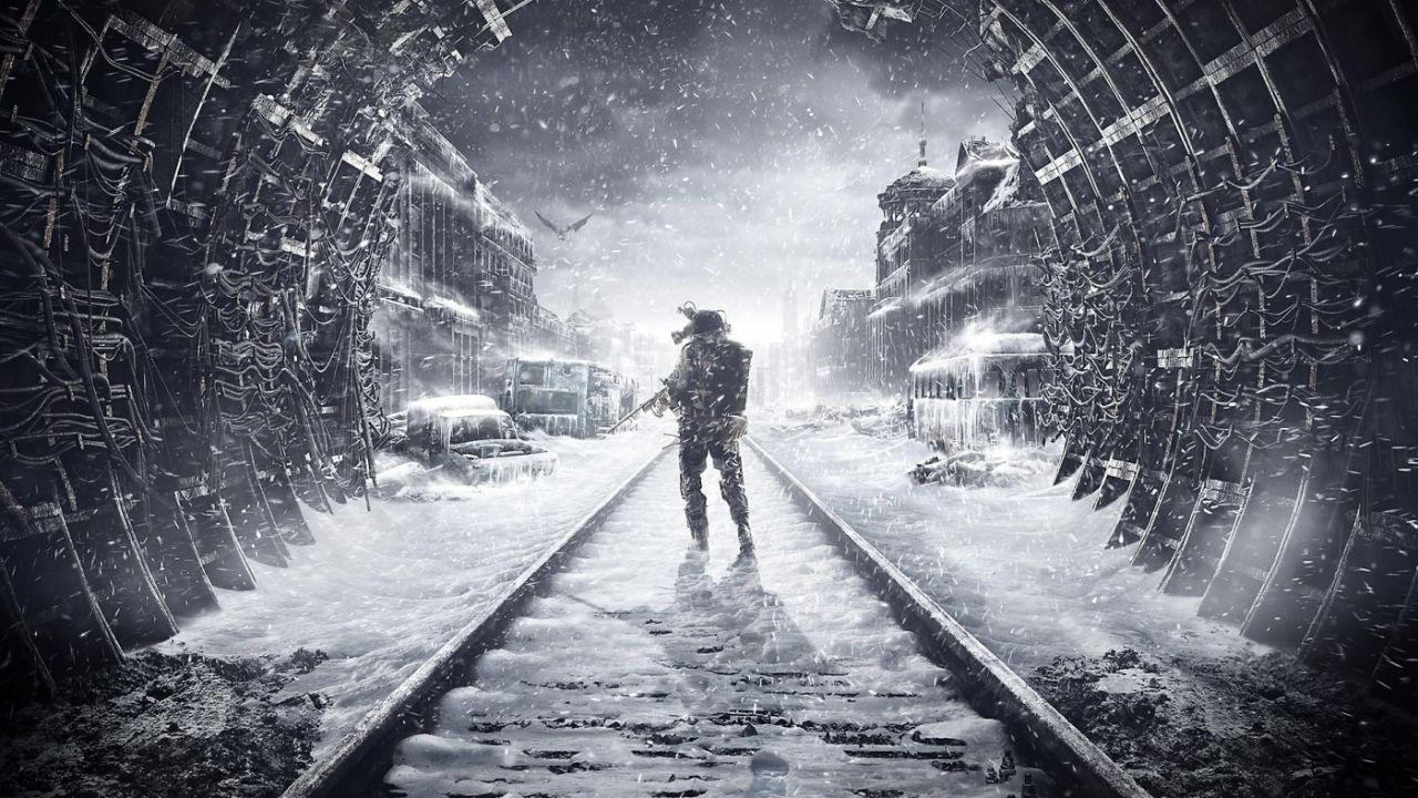 Metro: è già in sviluppo un nuovo capitolo della serie?