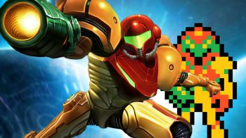 Metroid NX sarà mostrato all'E3 di Los Angeles?