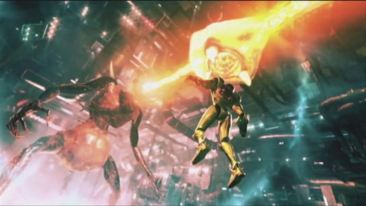 Metroid Other M, Reggie parla delle basse vendite del titolo