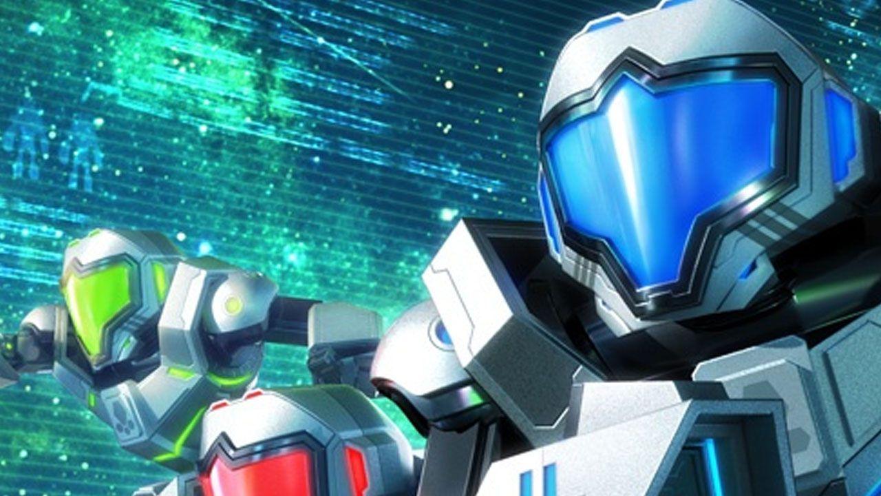 Metroid Prime Federation Force: 18 minuti di gameplay
