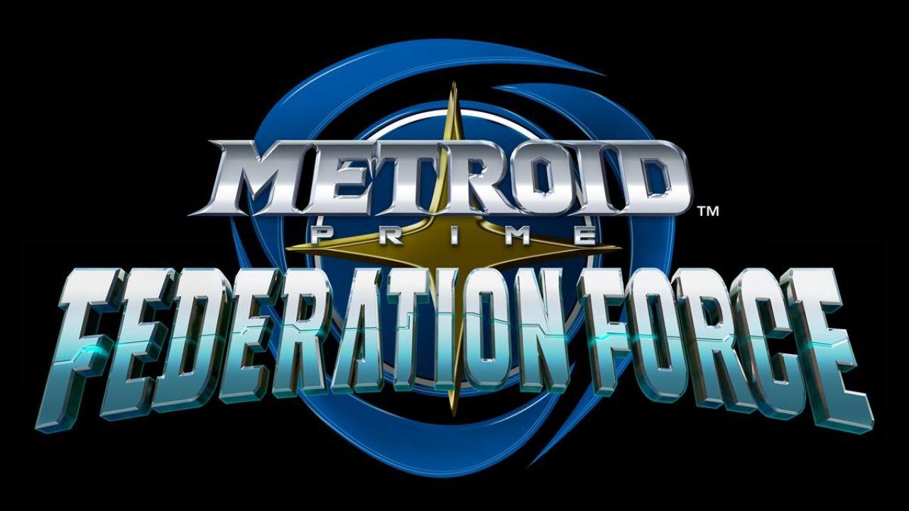 Metroid Prime Federation Force: 20 minuti di gameplay off-screen
