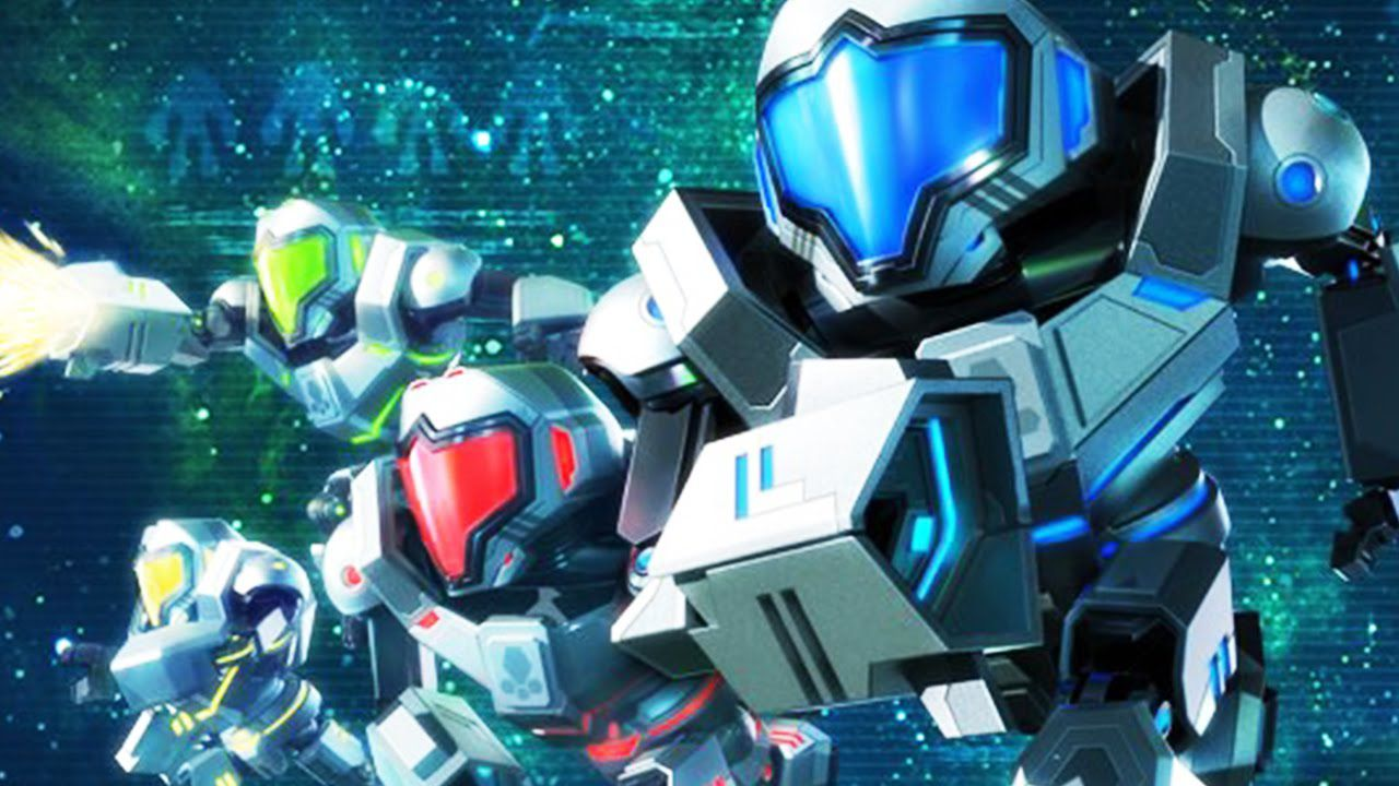 Metroid Prime Federation Force: nuove immagini
