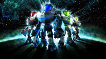 Metroid Prime Federation Force: Trailer di lancio americano
