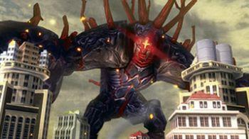Metropolis Defenders, le prime immagini mostrate da Famitsu