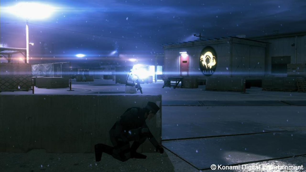 MGS 5 Ground Zeroes per PC: requisiti minimi trapelano sul web