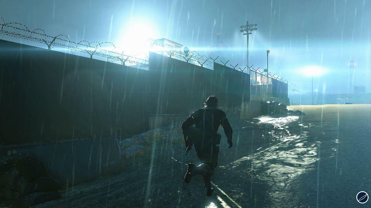 MGS 5 The Phantom Pain: Hideo Kojima aggiorna il pubblico riguardo lo stato dei lavori