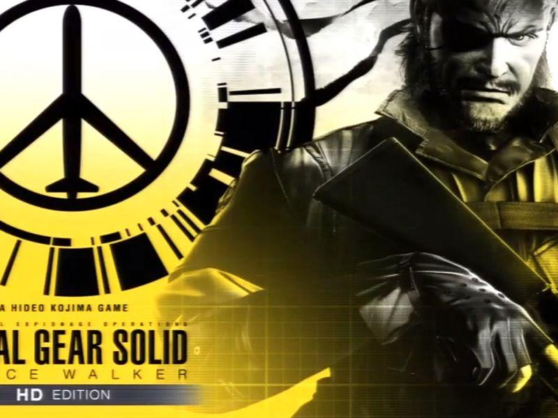 MGS Peace Walker e Ghost Recon: Future Soldier sono ora retrocompatibili con xbox one