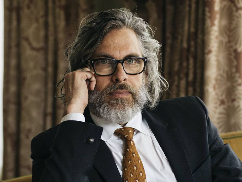 Michael Chabon ha trovato un accordo con Showtime per l'adattamento di Kavalier and Clay