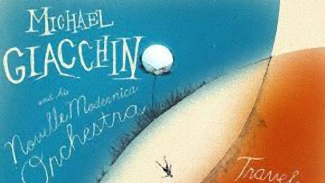Michael Giacchino e Travelogue Volume 1, l'album di debutto del compositore di The Batman