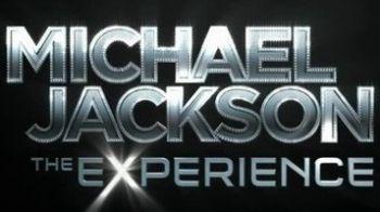 Michael Jackson: The Experience disponibile da oggi per Xbox 360 e PS3