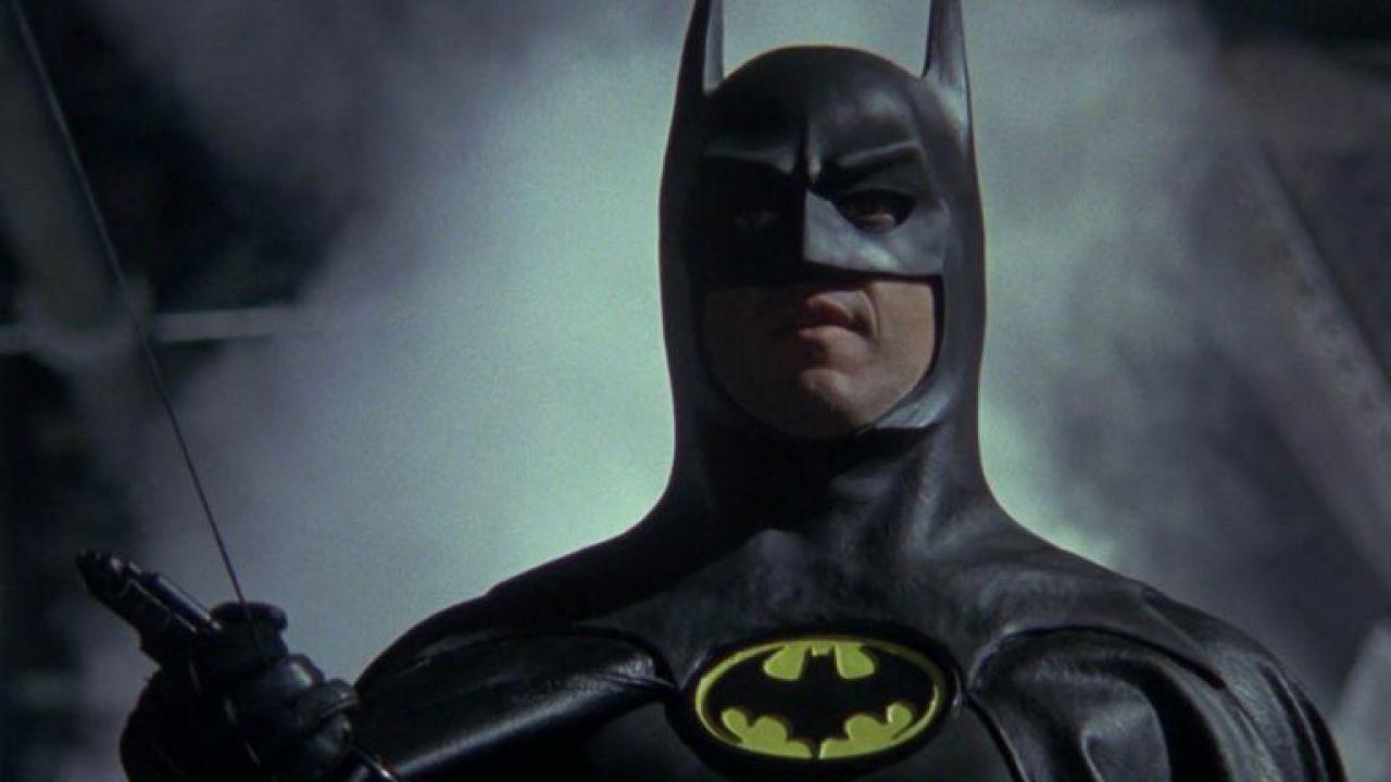 Michael Keaton: lo vedremo in costume da Batman nel film di Flash?