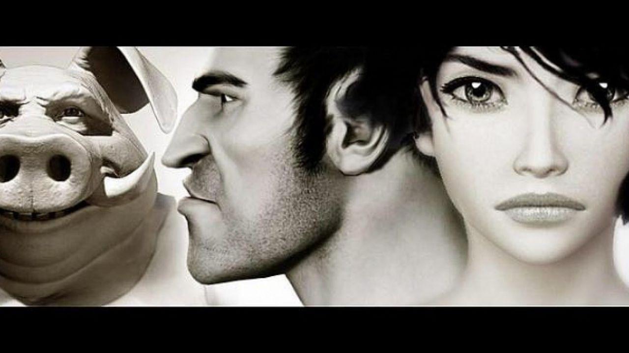 Michel Ancel parla di Beyond Good & Evil 2