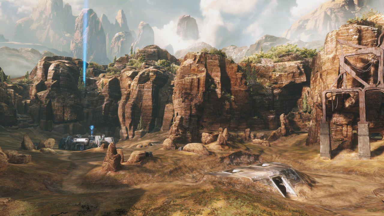Microsoft e 343 Industries lanciano il sito web Halo Starscope