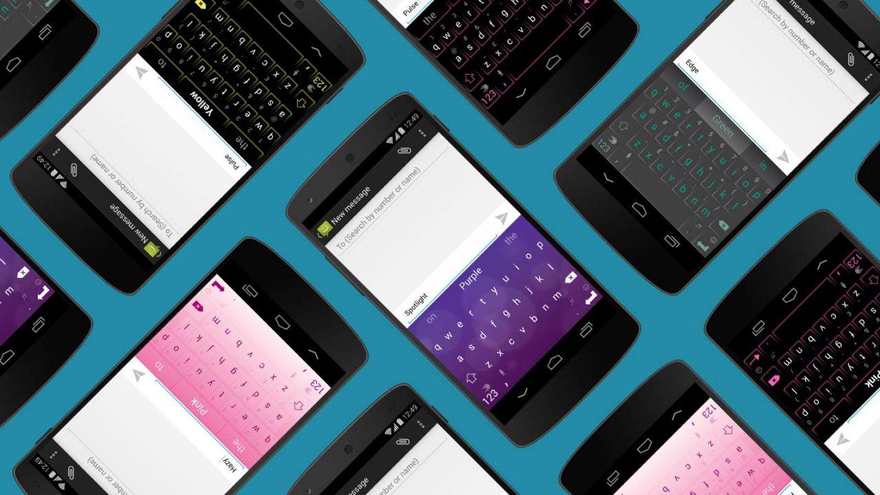 Microsoft sta creando la sua tastiera per iPhone