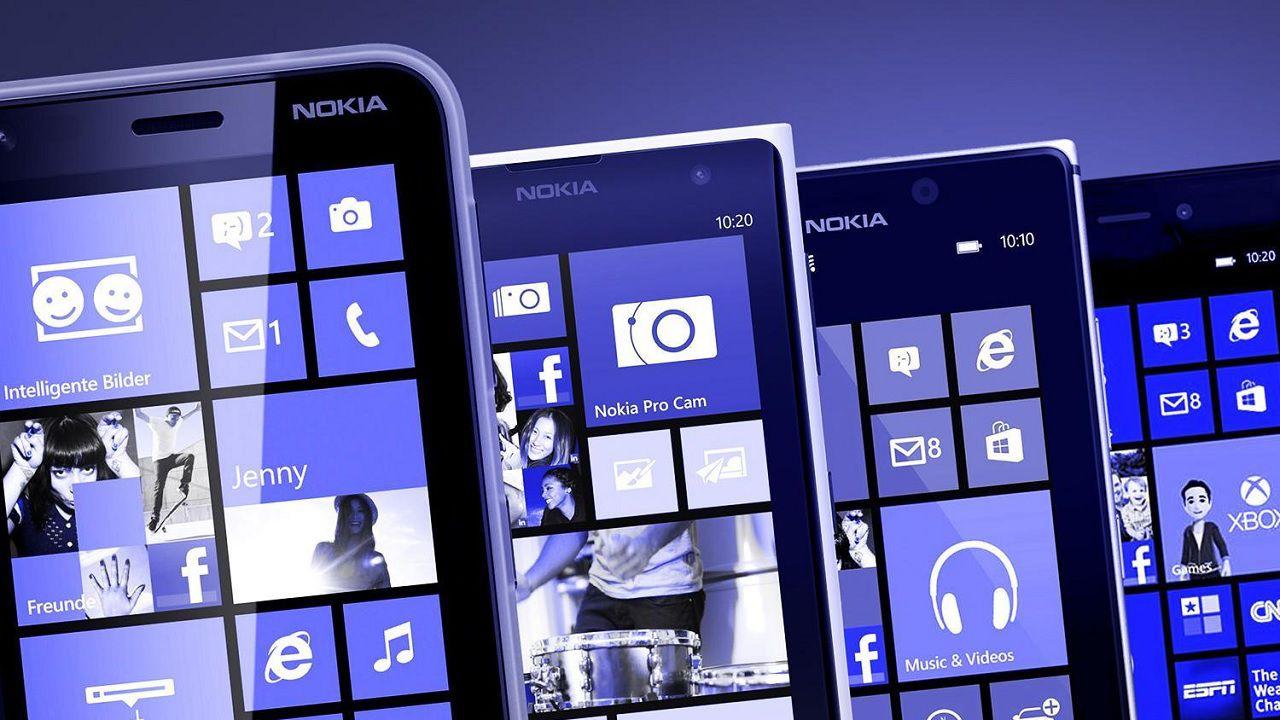 Microsoft, addio definitivo a Windows Phone 8.1: a breve chiuderà lo store